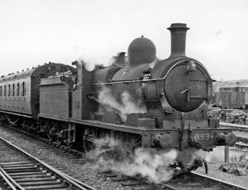 Radnorshire's Lost Gem: the Mid Wales Railway