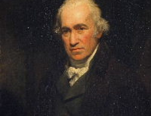 James Watt, Father and Son